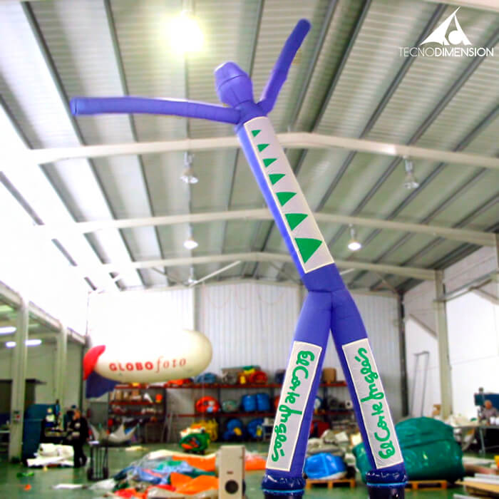 Sky Dancer Inflable